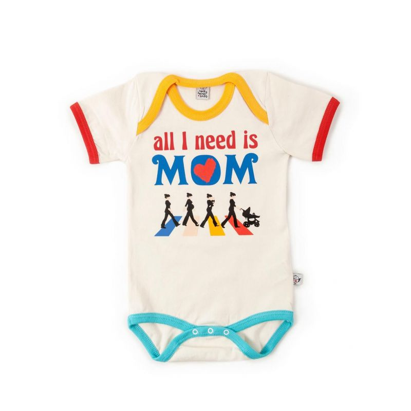body bebe the beatles all i need is mom 1